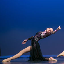 Register for dance and theater classes online
